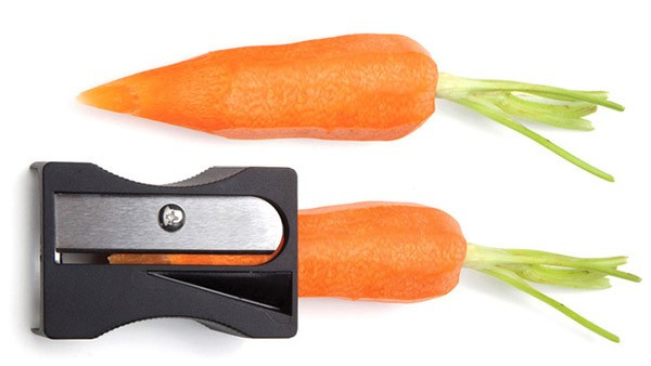 Karoto Vegetable Sharpener Peeler