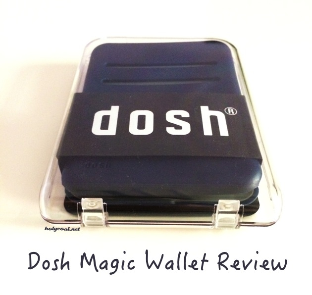 Magic Wallet_Dosh