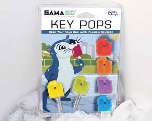 POPSICLE KEY CAPS