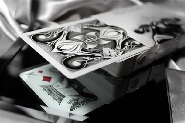 Seasons Playing Cards Set