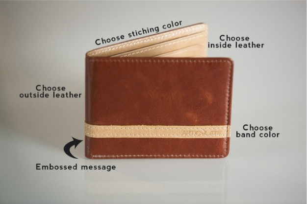 The Articulate Wallet