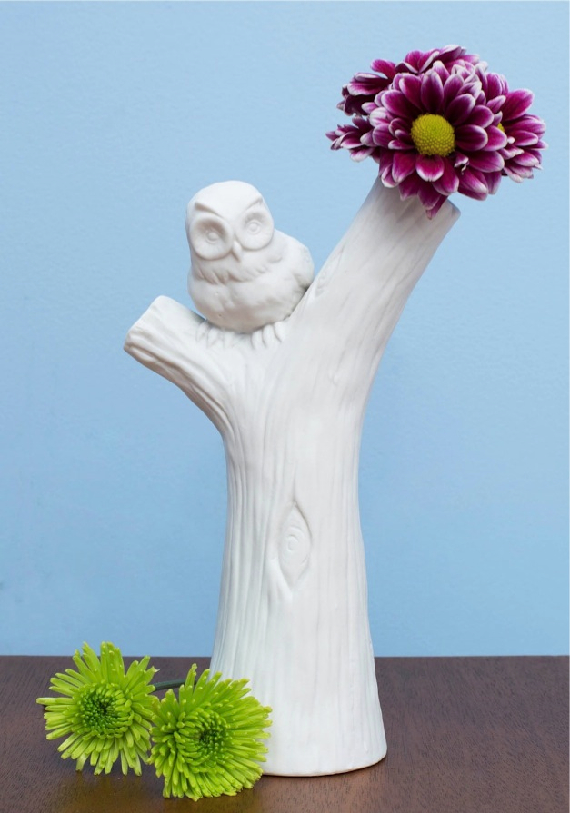 Perch Tree Vase