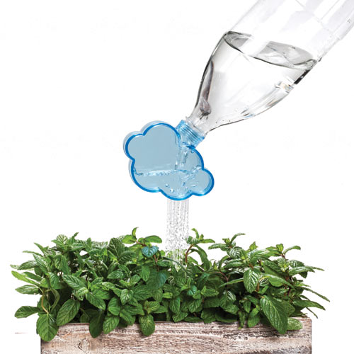 Rainmaker Plant Watering