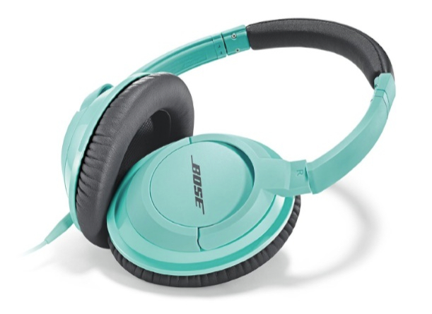 Bose SoundTrue_Mint