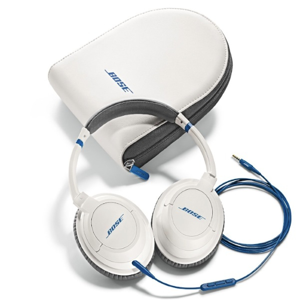 Bose SoundTrue_White