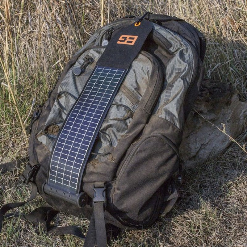 Bushnell-SolarWrap-Mini-USB-Charger