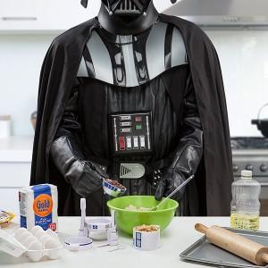 Star Wars R2-D2 Measuring Cup Set_Vader
