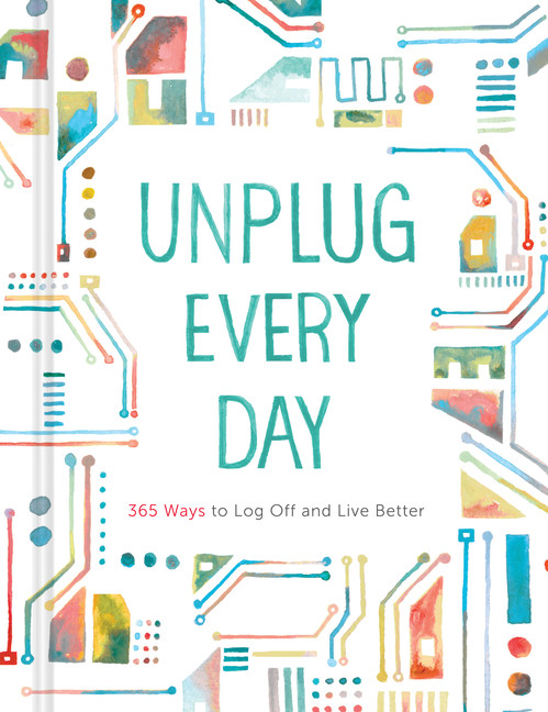 Unplug Everyday Journal