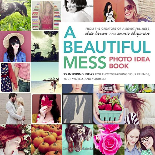 A Beautiful Mess Book