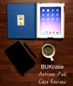BUKcase Review