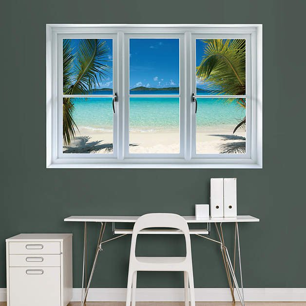 Beach-Instant-Window-by-Fathead