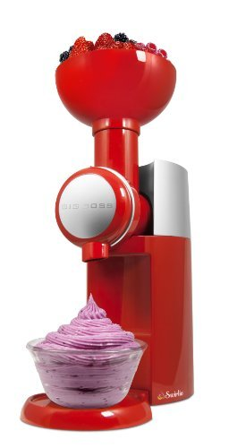 Big Boss 9249 Swirlio Frozen Fruit Dessert Maker