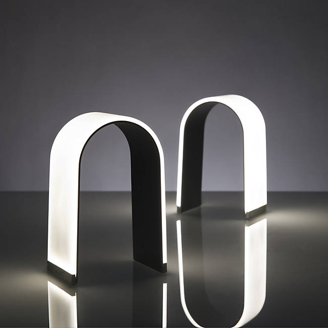 Mr. n LED Table Lamp