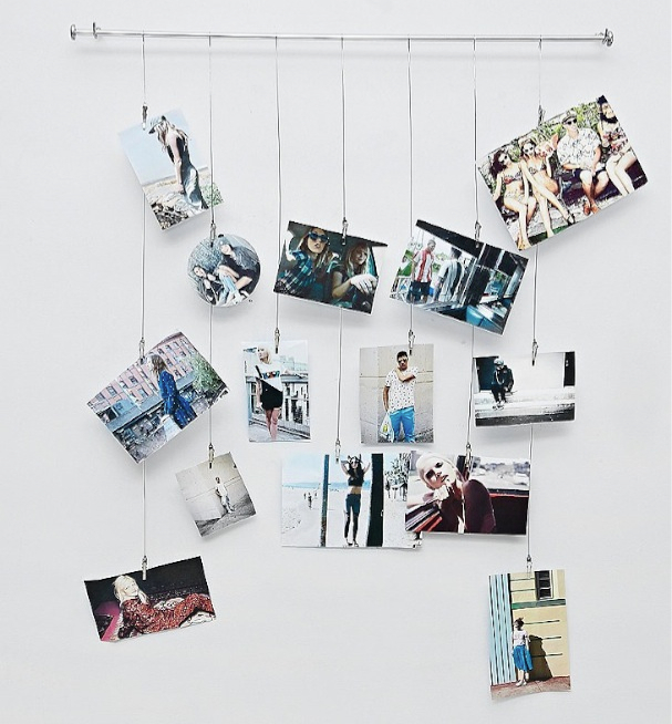 Tangle Photo Frame