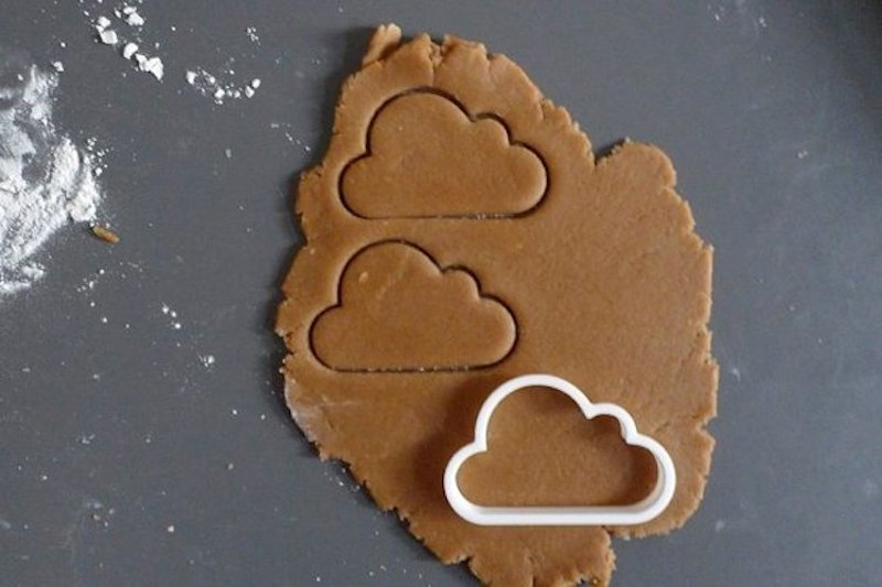 Cloud-Cookie-Cutter