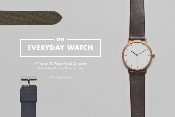 Everyday Watch