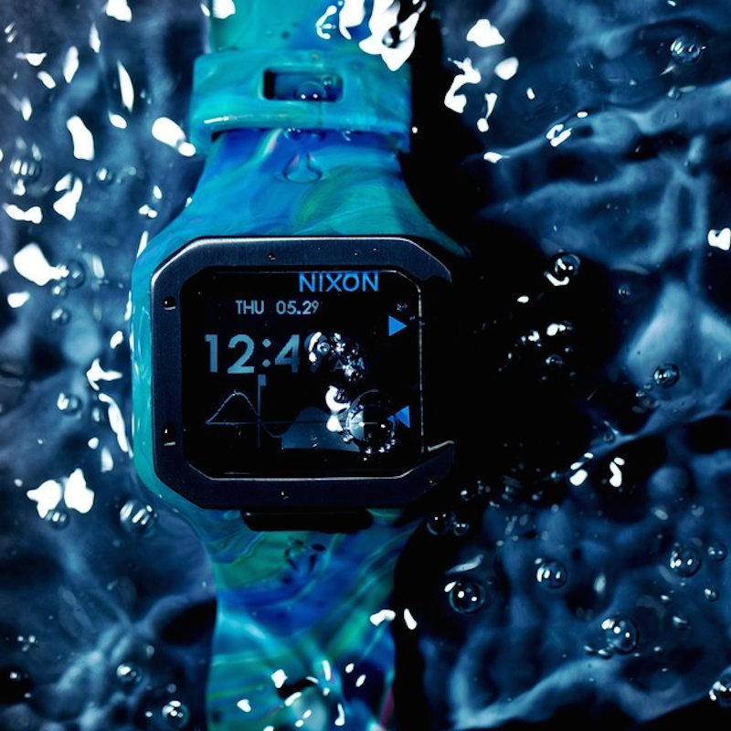 Marbleized-Supertide-Watch-by-Nixon