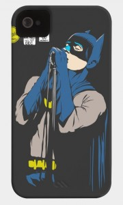 Post-Punk Comics_iPhone Case