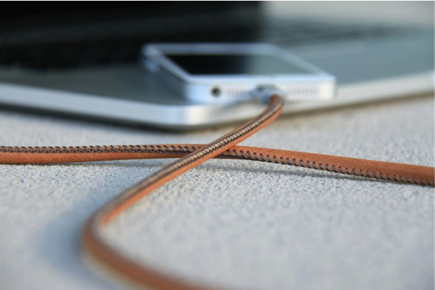 LifeStar Handcrafted USB Cable__