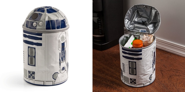 R2D2 Star Wars Lunch Box