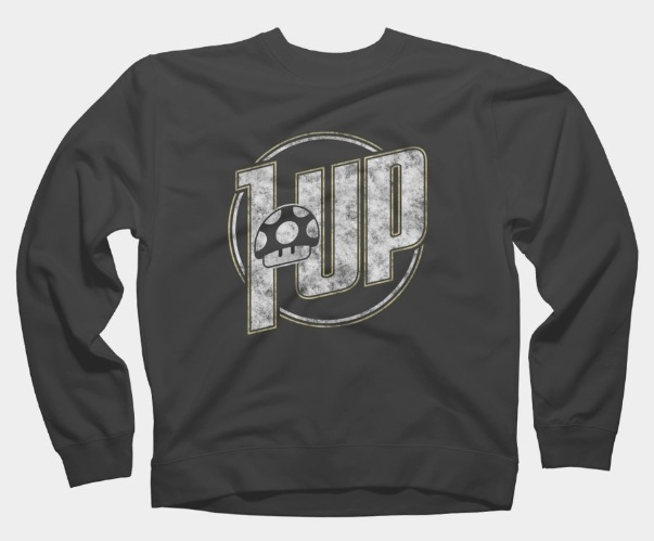 1UP Sweater