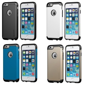 LUVVITT® ULTRA ARMOR iPhone 6 Case