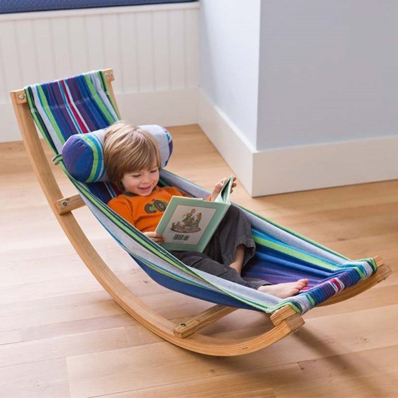 Rocking Hammock For Kids : HolyCool.net