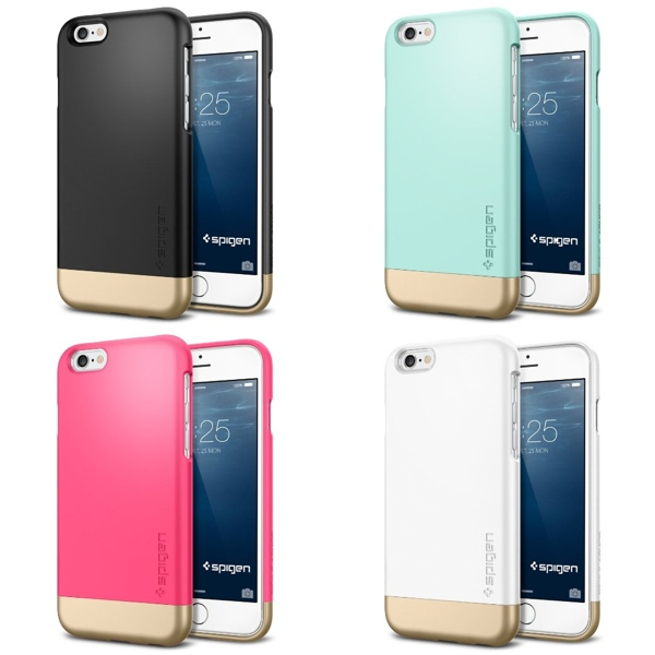 Spigen Safe Slide iPhone 6 Case