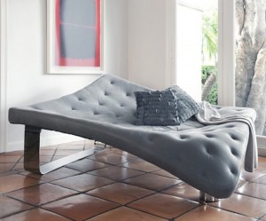 Stingray-Daybed