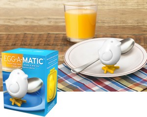 Fred Egg-A-Matic Chick Mold