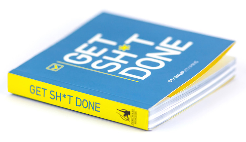Get-Shit-Done-Book