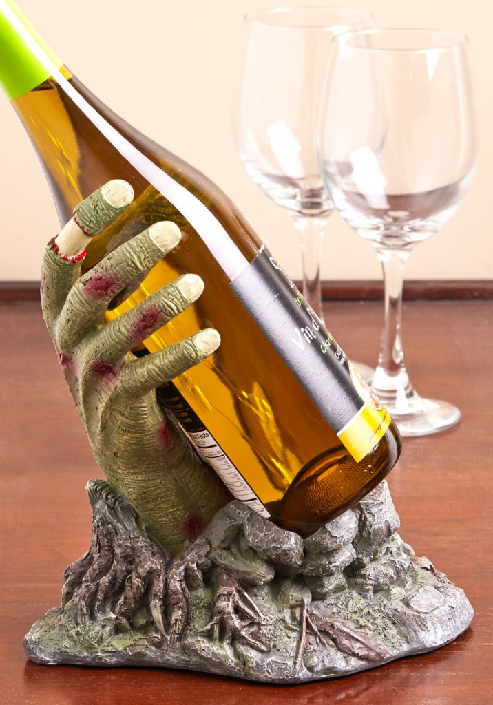 Monster Bash Wine Bottle Holder