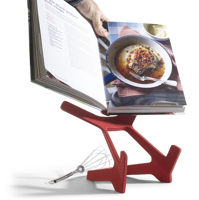 Stand Up Book Stand