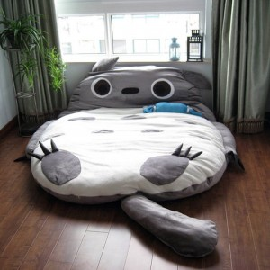 My-Neighbor-Totoro-Bed