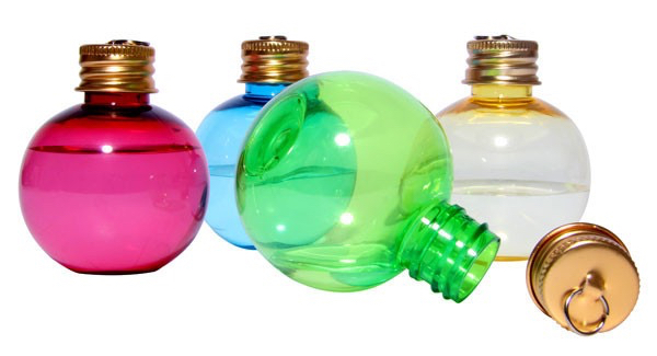 Christmas Spirit Baubles