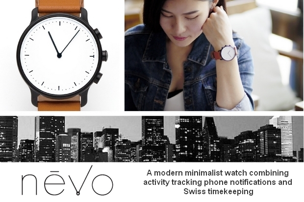 Nevo Watches
