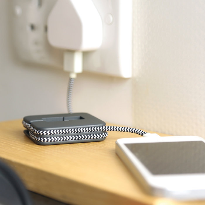 Jump Cable with Portable Battery