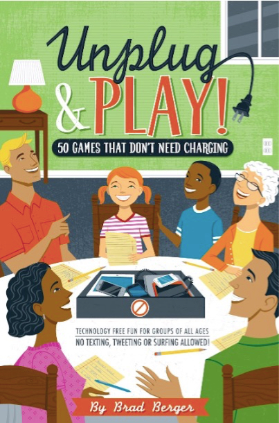 Unplug & Play! 50 Games That Don't Need Charging