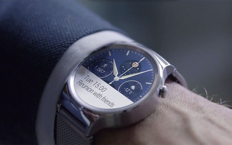 Huawei-Android-Watch-1