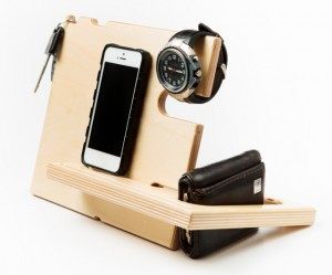 Jigsaw Docking Station