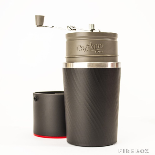 Cafflano Klassic- All-in-One Coffee Maker_2