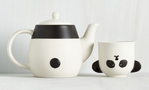 All That Panda Cup of Tea Set2