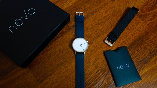 Nevo_Watch