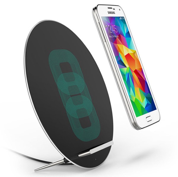 Moon Wireless Charger Coils