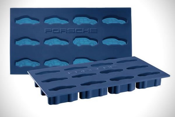 Porsche Design Ice Cube Tray