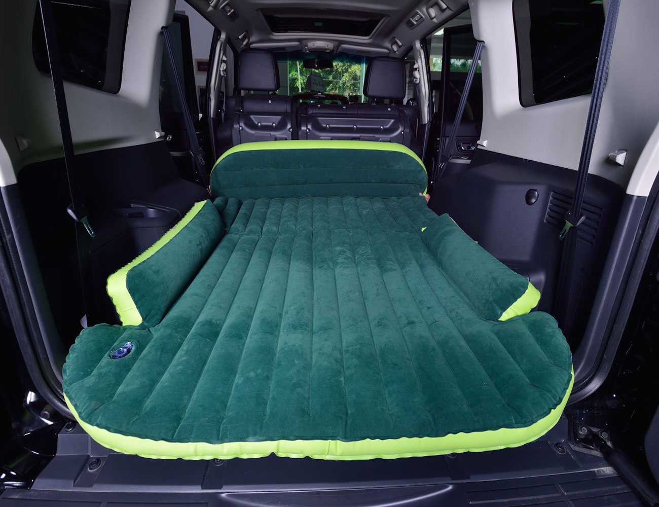 Suv Air Bed Holycool Net