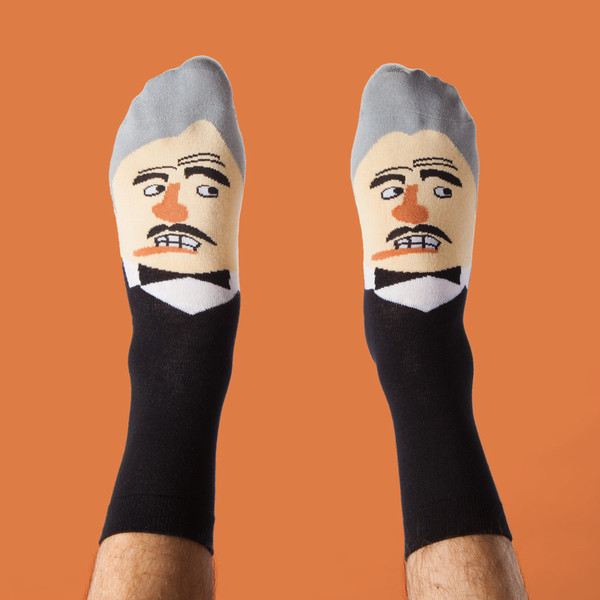 The Sockfather