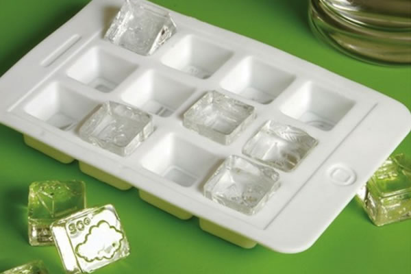 iCubes Ice Tray