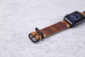 Apple Watch Horween Leather Band2