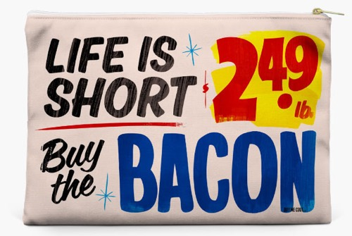 Buy Bacon Pouch